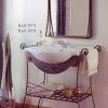 Marta. Viladecans ( BARCELONA ) Muebles rústicos de baño
