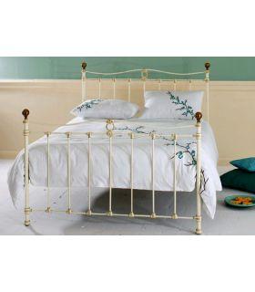 Comprar online Dormitorios : Cama o Cabecero Mod. CAMELIA (piecero alto)