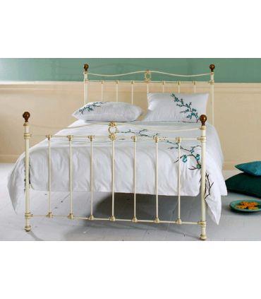 Dormitorios : Cama o Cabecero Mod. CAMELIA (piecero alto)