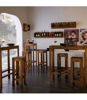 Comprar online Taburetes de Madera : Colección MINIMAL