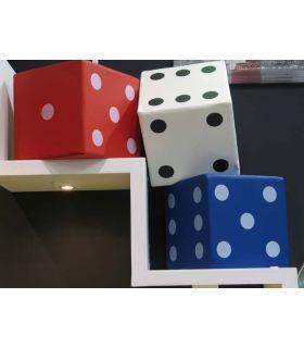 Comprar online Puff Multifuncional : Modelo DADO