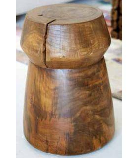 Comprar online Taburetes de Madera Suar : Modelo CHESS