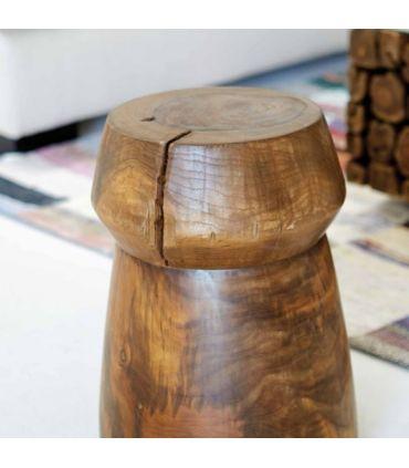 Taburetes de Madera Suar : Modelo CHESS