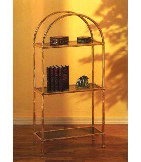 Comprar online Estanterias de Laton y Forja : Modelo 5003