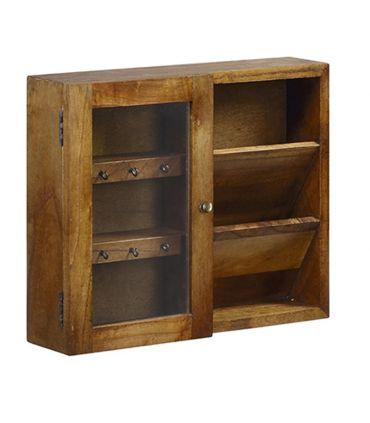 Muebles Auxiliares para el Correo : Coleccion STAR