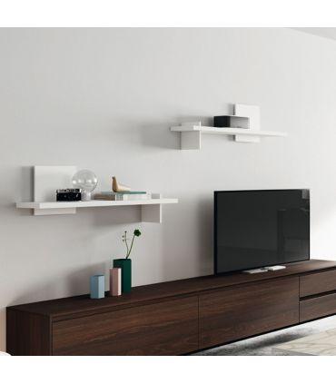 Estantes de pared en madera : Modelo PLATZ