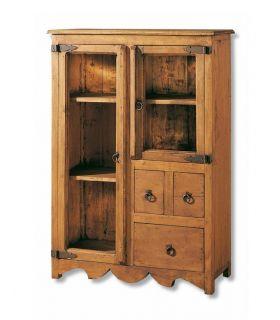 Comprar online Muebles Vitrina con Cajones : Modelo OLDEST
