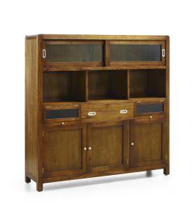 Comprar online Muebles con Vitrina : Colección FLASH