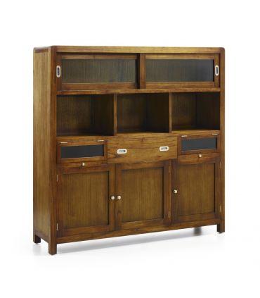 Muebles con Vitrina : Colección FLASH