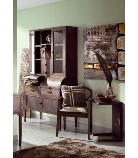 Comprar online Muebles Vitrinas de Madera : Coleccion SPARTAN