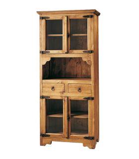 Comprar online Muebles de Madera con Vitrina : Coleccion CONVENT