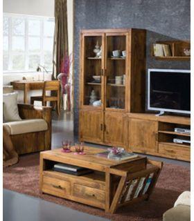 Comprar online Muebles Vitrina de Madera : Colección STUDIO