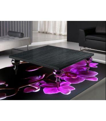 Alfombras PVC Impresión Digital : Modelo ORQUIDEA