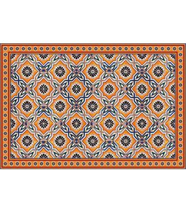 Suelos Decorativos Azulejo Hidráulico : Modelo OMICRON