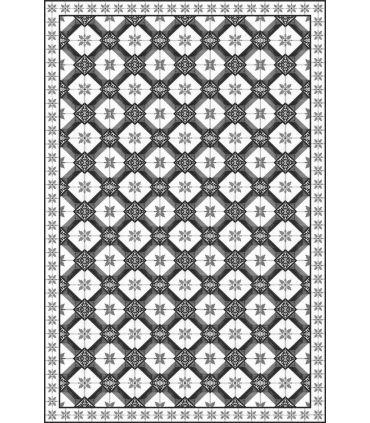 Suelos Decorativos Azulejo Hidráulico : Modelo LAMDA