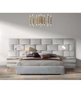 Comprar online Cama Mural Tapizada : Modelo BERLIN