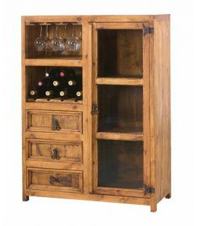 Comprar online Muebles Bar de Madera : Modelo STABLE