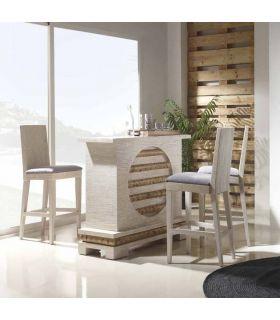 Comprar online Barra Bar de Bambu : Coleccion SHA