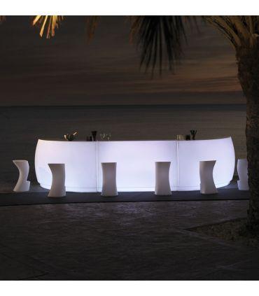 Barra de Bar de Resina : Modelo FIESTA