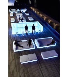 Comprar online Barra de Bar Modulo ESTANDAR : Modelo VELA
