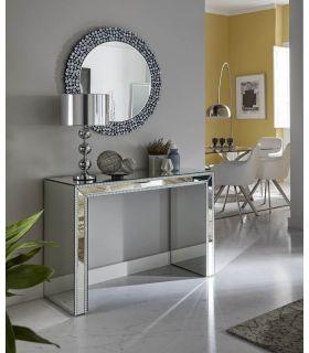 Consolas con lunas de espejo : Modelo FACE