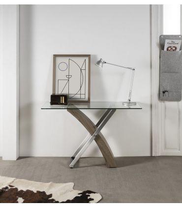 Consola para Recibidor de Diseño Moderno : Modelo ARAMIS