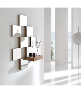 Comprar online Recibidores de diseño en madera : Modelo JULIETTE