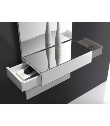 Recibidores de diseño en madera : Modelo KENT