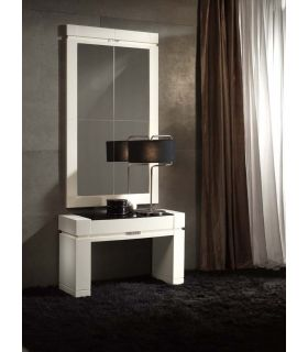 Comprar online Consolas de madera : Modelo ORLY BAJA Blanca