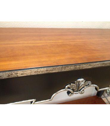 Consolas de madera estilo VINTAGE Livorno