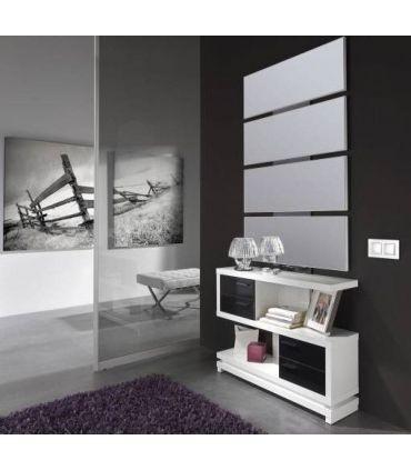 Mueble de Recibidor en Madera : Modelo VALENCIA VMS