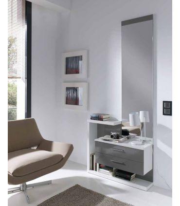Mueble de Entradita para recibidor : Modelo MARBELLA
