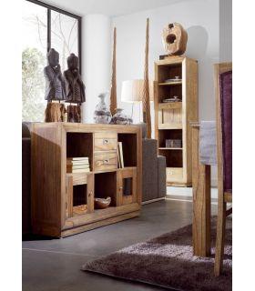 Muebles Taquillones de estilo Colonial : Colección MERAPI
