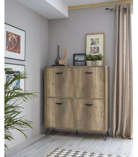 Comprar online Mueble Cubo en Madera : Modelo KANSAS