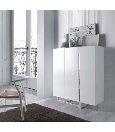 Taquillón de Diseño Moderno : Colección BORNEO
