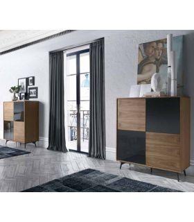 Comprar online Taquillón de diseño moderno : Colección LATVIA