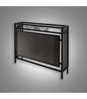 Comprar online Cubreradiador Mod. AFRICA II (frontal tela metálica)