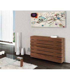 Comprar online Cubre radiadores de Madera : Modelo ALVARO