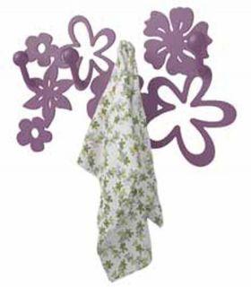 Comprar online Perchas Decorativas de Forja : Coleccion TULIPAN RYS