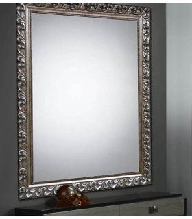 Comprar online Espejo a medida de pared estilo Clásico : Modelo FUENGIROLA