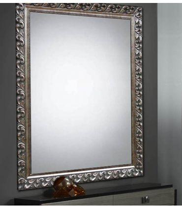 Espejo a medida de pared estilo Clásico : Modelo FUENGIROLA