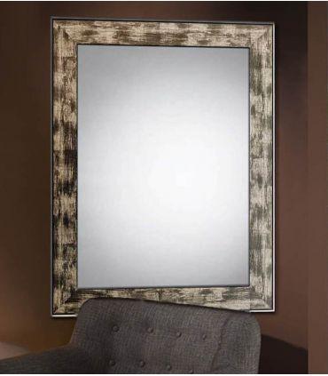 Espejos con marco a medida : Modelo ALMUÑECAR