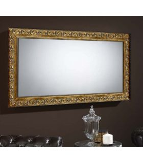 Comprar online Espejos de pared Clasicos a medida : Modelo ZARAGOZA