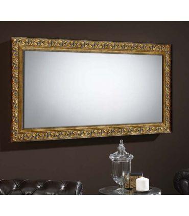 Espejos de pared Clasicos a medida : Modelo ZARAGOZA