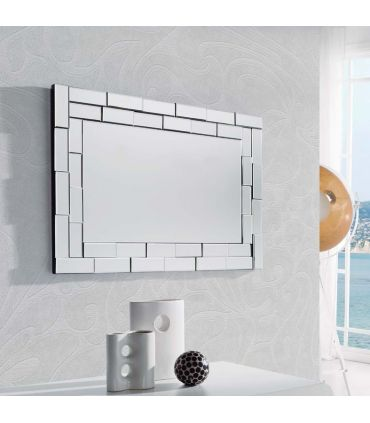 Espejo de Cristal : Modelo ALMERIA