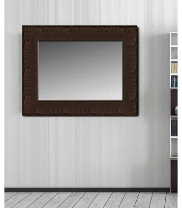 Espejos de Madera a Medida : Modelo PORTICO