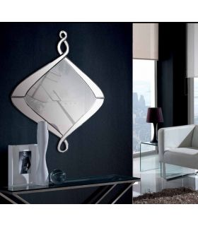 Comprar online Espejo Moderno con lunas de cristal : Modelo VERANA
