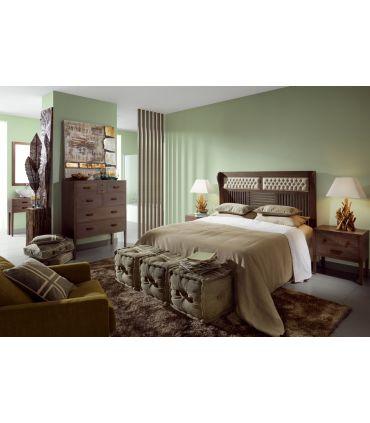 Cómodas para Dormitorios : Colección SPARTAN