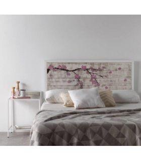 Cabezales para cama Estilo Vintage : Modelo RAMAS
