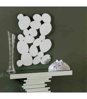 Comprar online Espejos De Cristal de Diseño : Modelo OXFORD